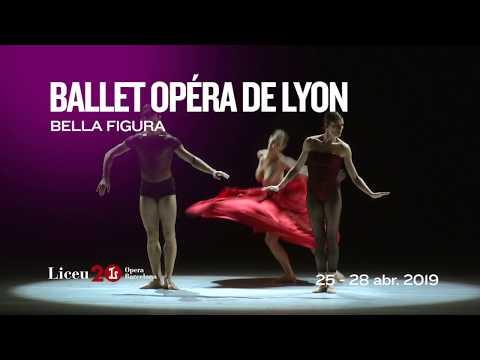 Ballet de l'Opéra de Lyon