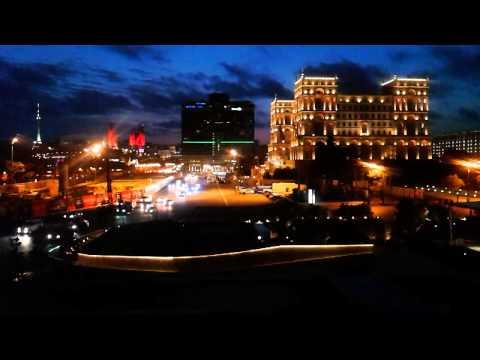 Дом Правительства Азербайджана.26/11/201