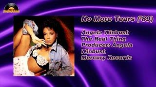 Angela Winbush - No More Tears ('89) (DaysGoneByRecords) (HQ)