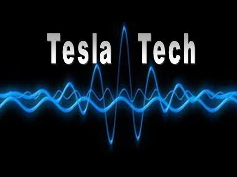 Tesla Tech – Tesla's Secret revealed 02 14 2018