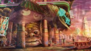 VideoImage1 BlazBlue: Calamity Trigger