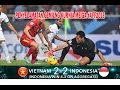 Download Video PENYELAMATAN GEMILANG KURNIA MEIGA - VIETNAM VS INDOENSIA 2-2 SEMIFINAL AFF 2016