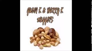 Klubking & Harry Quintana präsentieren: Gucci K & Harry K  - Nuggets