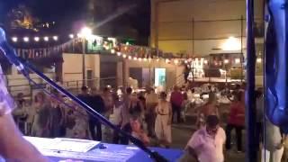 Fiesta de los mayores - Cha cha cha