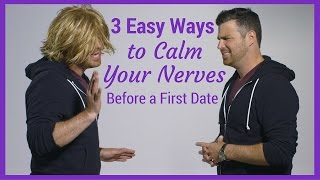 3 Simple Ways to Impress Him on a First Date (NOT What You Think :)