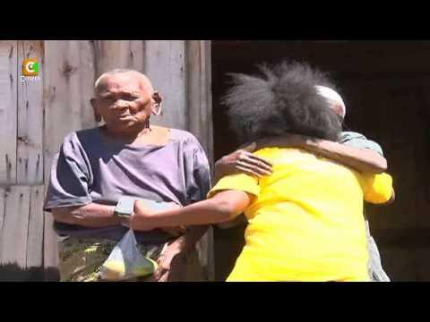 Strength Of A Woman:  Joyce Wanjiku Kairu
