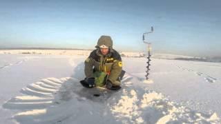 Кемеровская рыбалка удачный