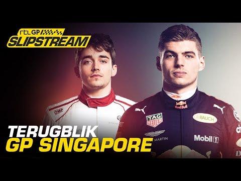 Waarom Ferrari niet Leclerc, maar Verstappen had moeten nemen! | SLIPSTREAM - RTL GP