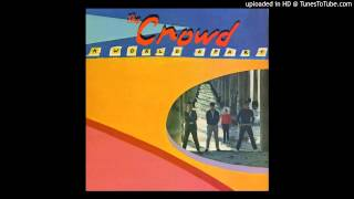 Crowd -  Melody Hill