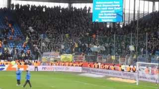 preview picture of video '(16.03.2013) VfL Bochum - Eintracht Braunschweig'