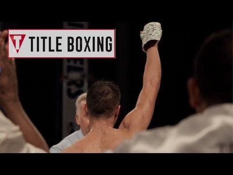 TITLE Boxing Celebrates 20 Years