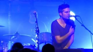 The Boxer Rebellion 8 - No Harm - live Reeperbahn Festival Hamburg 2013