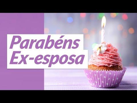 Mensagens De Aniversário Para Ex Esposa Mensagens De Aniversário