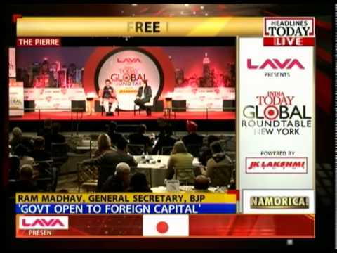 Global Round table: Part 5: Exhaustive analysis of PM's visit to U.S