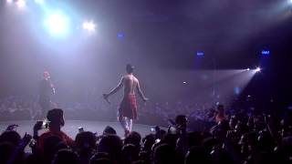 Young Lex  YouTube FanFest Indonesia 2015