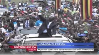 BOTTOM LINE EA 4th February 2016, Uganda's Elections 2016