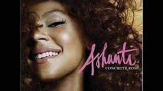 Ashanti - Don't Leave Me Alone