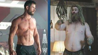 เมื่อ Thor อยากผอม : MARVEL Super War
