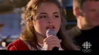 Aselin Debison - CBC Special 2002
