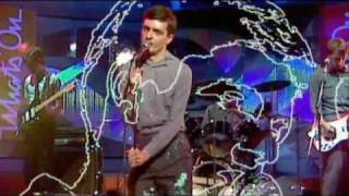 Joy Division - She's Lost Control (Granada's What's On Performance)
