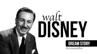CRIANDO SONHOS                                 Walt Disney
