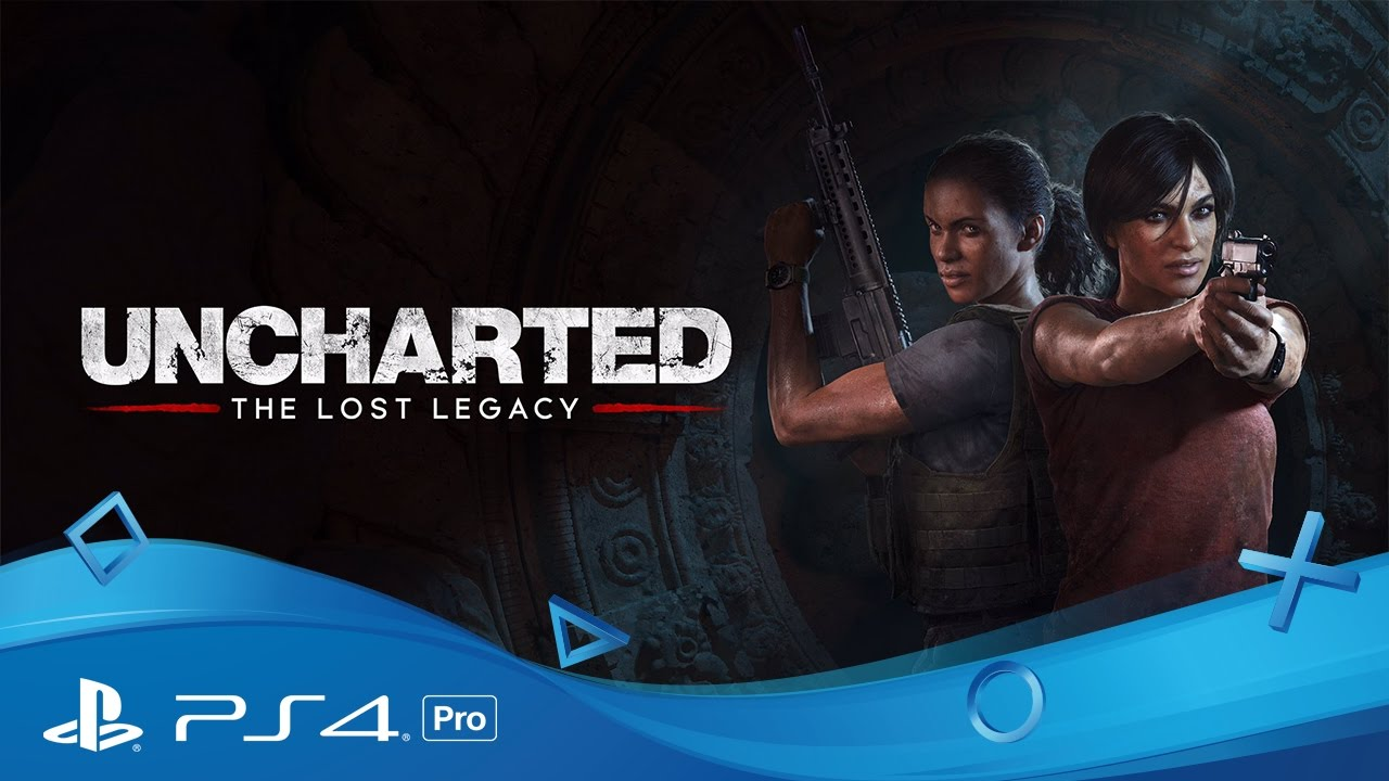 Una prima occhiata a Uncharted: L'Eredità Perduta