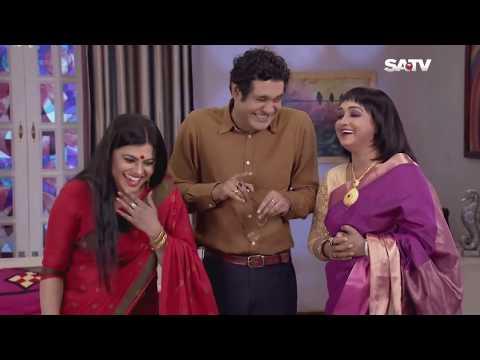 Bangla Natok | Tumi Acho Tai | EP 225 | তুমি আছো তাই | SATV | 2018