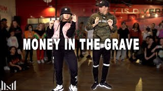 "DRAKE   ""MONEY IN THE GRAVE"" Dance 