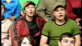 Анонсы и реклама (НТВ, 22.06.2008)