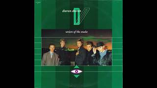"""Duran Duran – """"Union Of The Snake"""" (12 inch vers) (Capitol) 1983"""