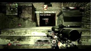 "Zume | A Modern Warfare 2 Montage | "" Open Your Eyes """