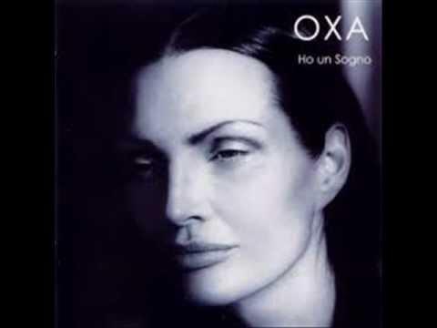 , title : 'Anna Oxa- Ho un sogno'