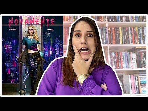 APAGUEM ELA NOVAMENTE - ALBERTO HUPSEL || Jéssica Lopes
