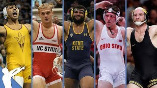 23 Top-Ranked Returning Wrestlers to Follow this Season