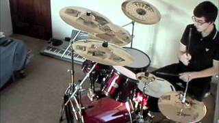 Elevator - Drum Cover - Box Car Racer