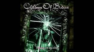 Children of Bodom: Don't Stop at the Top