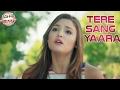 Tere Sang Yaara l Female Version l ft. Murat and Hayat