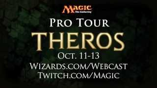 Pro Tour Theros Trailer