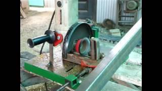 Приспособление для очистки металла от ржавчины своими руками