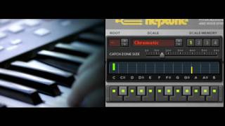 Neptune Pitch Adjuster | Reason | Propellerhead