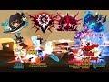 [Elsword NA] Spar: Players filled with OP Titles.