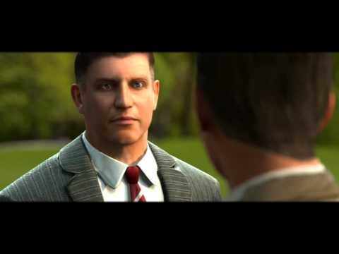 Alekhine's Gun Official Cinematic Teaser Trailer thumbnail