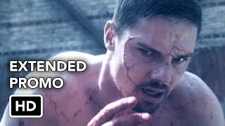 4x05 Extended Promo (VO)