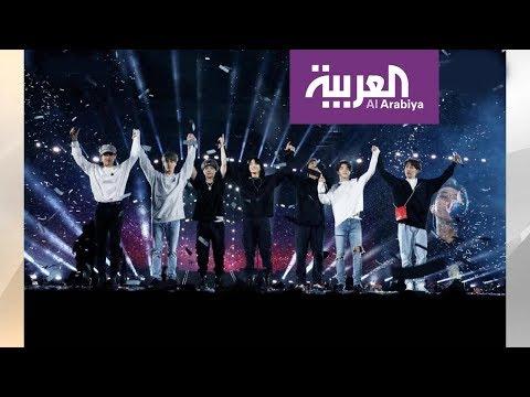 العرب اليوم - شاهد: فرقة BTS الكورية تعلن عن جولتها الغنائية SOUL