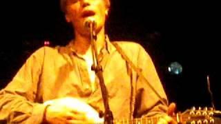 Johnny Flynn 'Cold Bread' Live @  La Flèche d'Or (21-04-2010)