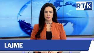 RTK3 Lajmet e orës 11:00 24.01.2020