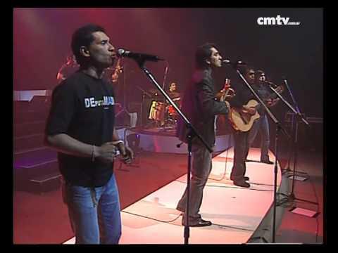Los Nocheros video Materia pendiente - CM Vivo 2005