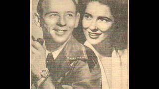Anita Carter & Hank Snow   Down The Trail Of Aching Hearts