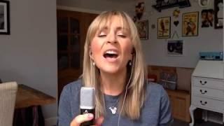 Sara Fleetwood Mac cover Sarah Collins