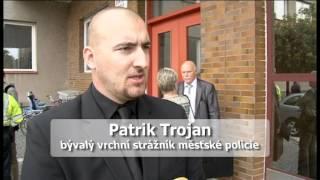 Strážníci Lázně Bohdaneč